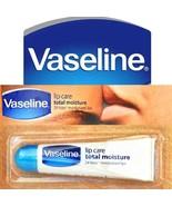 10GM 6x Vaseline-Lip Guard-VASELINE LIP CARE TOTAL-MOISTURE  - $10.72
