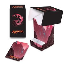 Ultra Pro Magic Gathering MTG Complete 5x Unhinged Deck Box With Dice Tr... - $39.95