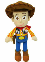 "Disney Pixar Toy Story 8"" Woody Plush Doll Officially Licensed NWT - $14.99"