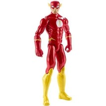 DC Comics The Flash Justice League Action Figures Collection Kids Boys T... - $43.74