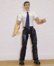 """Steve Richards"" 2001 Jakk's Pacific Sunday Heat Action Figure WWE WWF W... - $8.71"