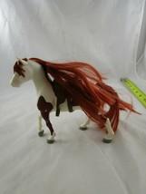 "Just Play Spirit Riding Free Horse Boomerang Figure Dreamworks 6"" - $9.95"