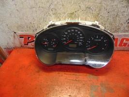 06 05 Saab 9-2x speedometer instrument gauge cluster 85014fe30 - $29.69