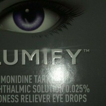 Bausch + Lomb Lumify Redness Reliever Eye Drops 0.25 Ounces - $20.58
