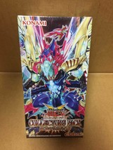 Yu-Gi-Oh Arc Five Official Card Game Collectors Pack Flash Duel Hen 1Box - $84.99