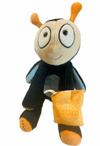 Scentsy Buddy Butterfly Autism Awareness Sunkissed Citrus Satchet Orange Blue - $19.79