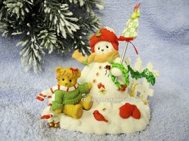 Cherished Teddies Gale 2013 Signing Event Figurine SIGNED N - $79.15