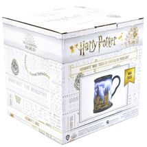 Enesco Harry Potter Wizarding World Hogwarts Castle Molded Stoneware Mug image 3