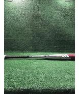 """Adidas Aero Burner Baseball Bat 31"""" 28 oz. (-3) 2 5/8"""" - $99.99"""