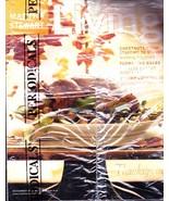 Martha Stewart Living, Thanksgiving, Recipes, Home Decor, November 2001 - $2.75