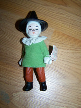 Wizard of Oz Scarecrow Madame Alexander Mini Doll McDonald's 2007 Loose Tags #8 - $9.00