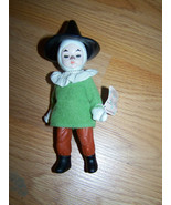 Wizard of Oz Scarecrow Madame Alexander Mini Doll McDonald's 2007 Loose ... - $9.00