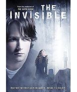 The Invisible (DVD, 2007) - $7.00