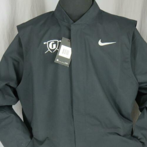 Primary image for Nike HyperShield HyperAdapt Full-Zip Mens Golf Jacket XXL Water Wind Resistent