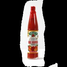 Gray's Authentic Jamaican Hot Pepper Sauce 3 oz (3 bottles) - $14.03