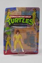 Playmates 1988 Teenage Mutant Ninja Turtles TMNT April O'Neil Action Figure - $71.24
