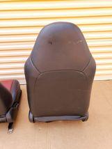 00-05 Toyota MR2 Spyder Seats L&R Reupholstered W/ Tracks image 9