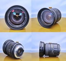 Sigma AF Zoom 28-200mm 1:3.8 - 5.6 Lens for Pentax with Cap. - $48.88