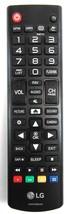 Genuine Original OEM LG AKB75095330 TV Remote Control 32LJ500B 43LJ500M ... - $12.99