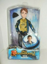 NEW Hasbro Disney Descendants 2 Isle Of The Lost King Ben Auradon Prep ... - $79.99