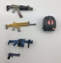 Fortnite Accessories Firearms And Pack - $10.88