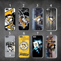 Pittsburgh Penguins Galaxy J3 2019 J7 2019  J7V J7 V 3rd Gen J3 V 4th Gen case - $16.48+