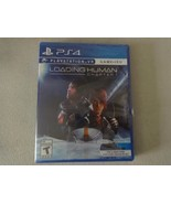 Loading Human: Chapter 1 (Sony PlayStation 4, 2016) New Sealed - $18.31