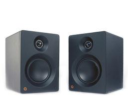 "NEW Pair of Artesia M200 Active Studio Monitors 4"" Speakers - $149.99"