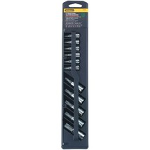STANLEY(R) 89-420 11-Piece 1/4 & 3/8 Professional Grade(TM) Star-Style B... - $47.66