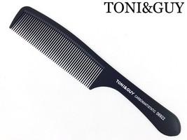Carbon Anti Static comb PROFESSIONAL HAIR CUT TOOLS Salon New! - $5.64