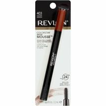 Revlon Colorstay Brow Mousse #403 Auburn - $6.99