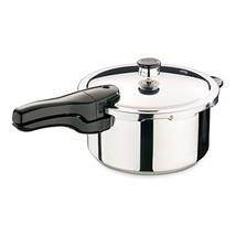 Presto 01341  4-Quart Stainless Steel Pressure Cooker - €42,56 EUR