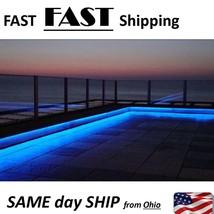 Outdoor walkway lights - outdoor deck lighting - outdoor spot lighting all color - $19.80+