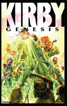 Kirby: Genesis #5D VF/NM; Dynamite   save on shipping - details inside - $9.99