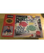 Craft House Finger Paint Set - $5.89
