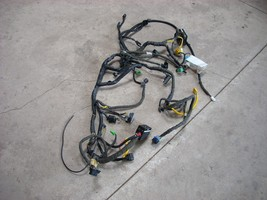 2008 SATURN VUE DASH WIRING HARNESS