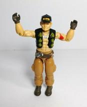 1987 Hasbro G.I. Joe Action Figure Steam-Roller V1 Mobile Command Center... - $23.36