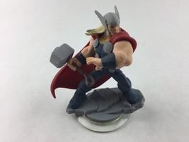 Disney Infinity 2.0 Thor Marvel Avengers Figure - $5.93