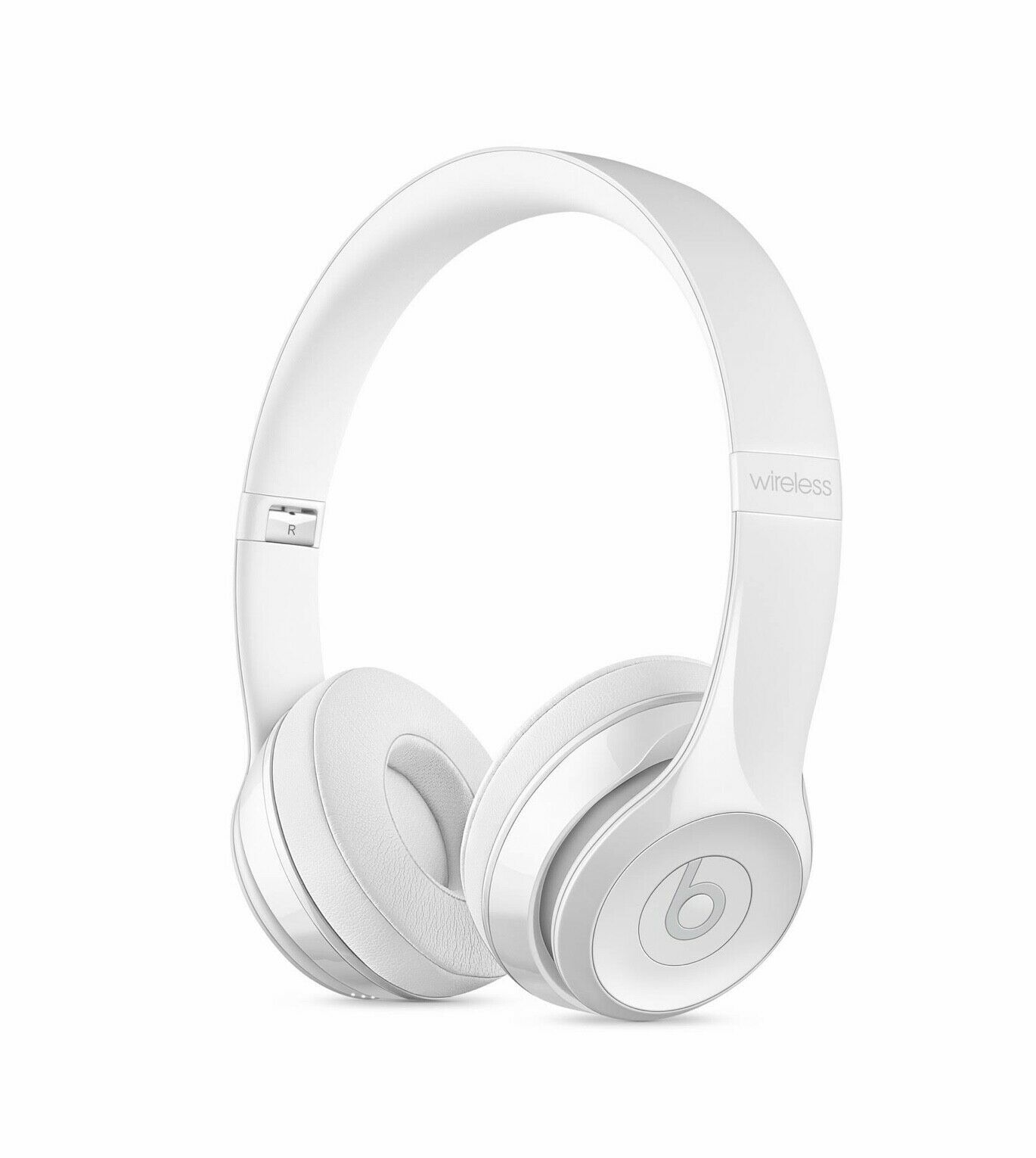 Primary image for Beats by Dr Dre Beats Solo 3 Wireless Headphones in Gloss White