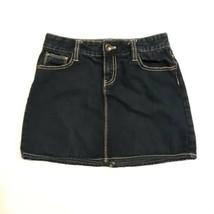 Gap Kids Denim Mini Skirt Sz 14 - $13.37