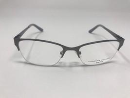 Adrienne Vittadini Eyeglasses AV80S 51/17-135 DGN BRONZE Women's Frames ... - $45.44