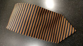 Brooks Brothers Men's Neck Tie - 100% Silk - Excellent Condition - $19.95