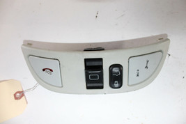 2002-2005 Mercedes Benz ML350 Dome Light Switch Panel K7558 - $75.24