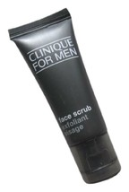 Clinique For Men - Face Scrub .5oz/15ml  - $9.89