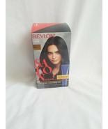 Revlon Salon Color Hair color 1 Black lot x 2 - $37.62