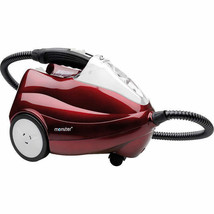 Monster Deluxe Multi Purpose Steam Cleaner Red ... - $276.21
