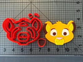 Cartoon Character 140 Cookie Cutter Set - $6.00+