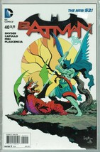 Batman #40 Endgame DC Comics - $5.99