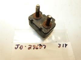 John Deere 110 112 212 214 300 312 316 318 Tractor Circuit Breaker - $18.75