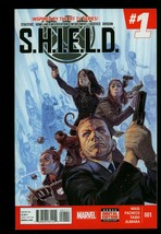 Shield #1 2015- Based on TV series- High Grade Unread copy- NM - $12.61
